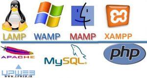 WAMP add XAMPP