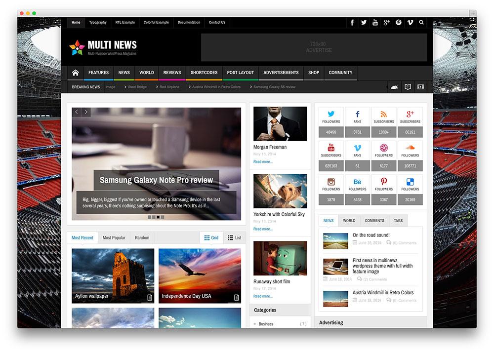 multi-news