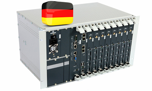 hostinggermany